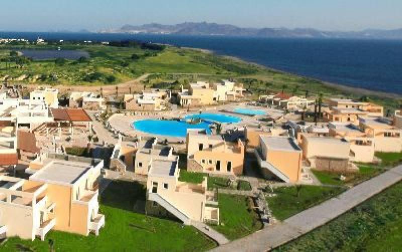 Hotel Natura Park Village - Psalidi - Kos